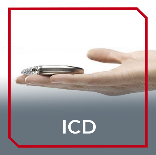 What is an ICD?